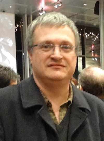 Joseba Etxarri