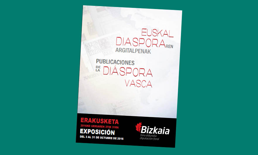 Diaspora erakusketa