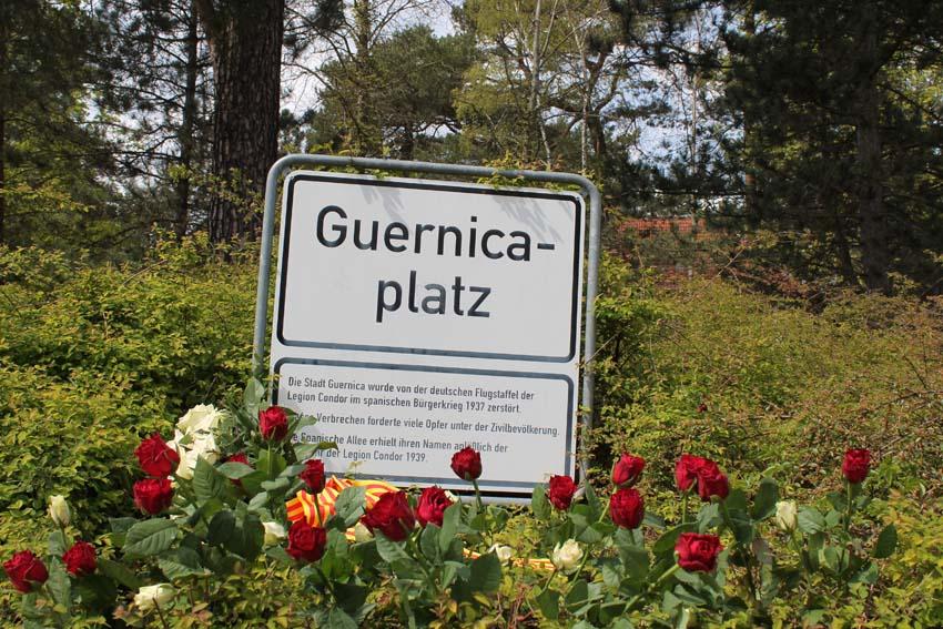Guernicaplatz