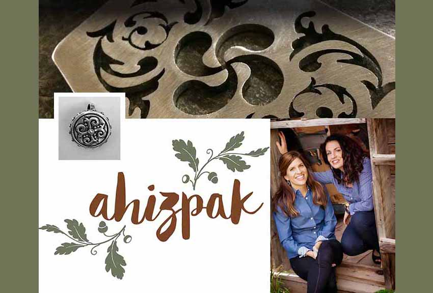 Boise 'Ahizpak,' an art & design company is 'Artist of July' at the Elko Northeastern Nevada Museum