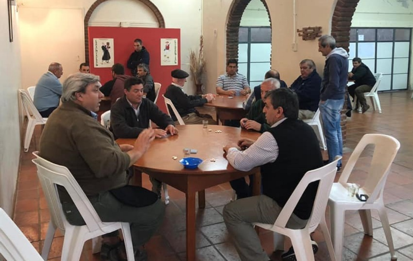 "Torneo ""Caio Elizondo"""