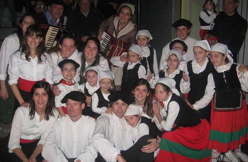 Gaztedi Dantza Taldea