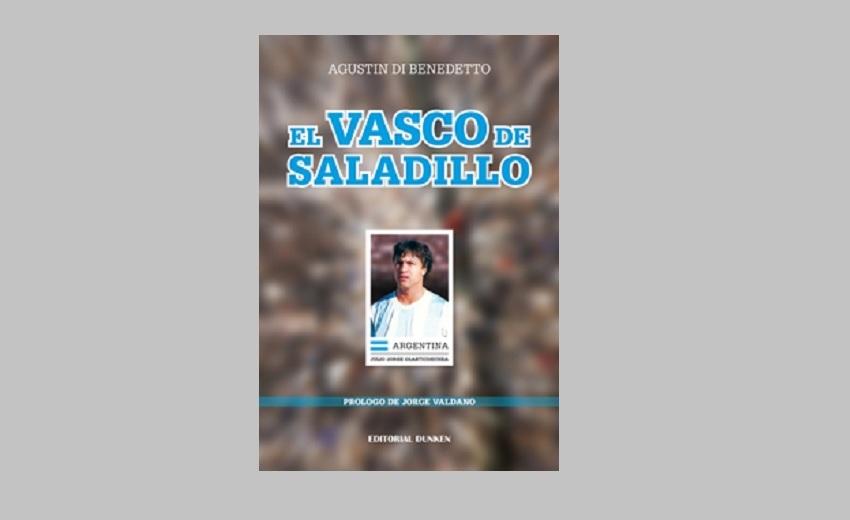 """""""El vasco de Saladillo"""""""