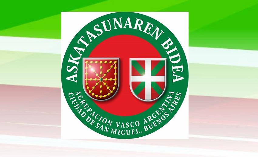 Asociación Askatasunaren Bidea, de San Miguel