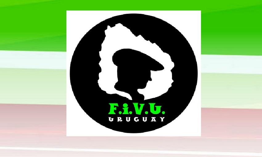 Logo de FIVU