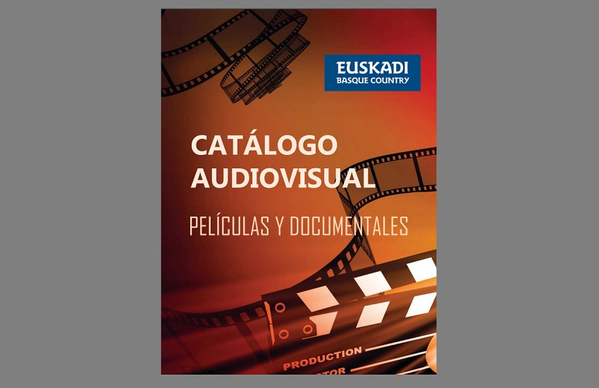 Catalog of films and documentaries made available to Basque clubs