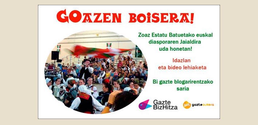 Goazen Boisera 2015