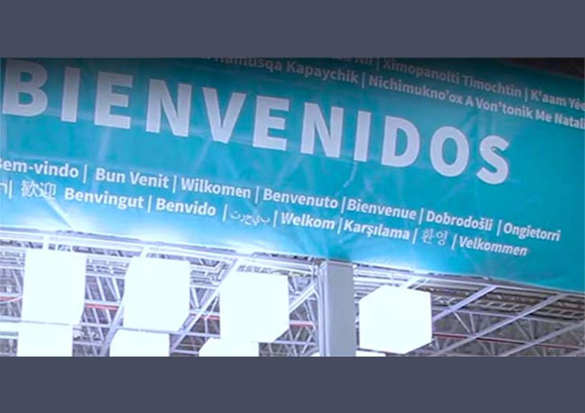 29 lenguas de América y el mundo están representadas en la Feria del Libro de Guadalajara