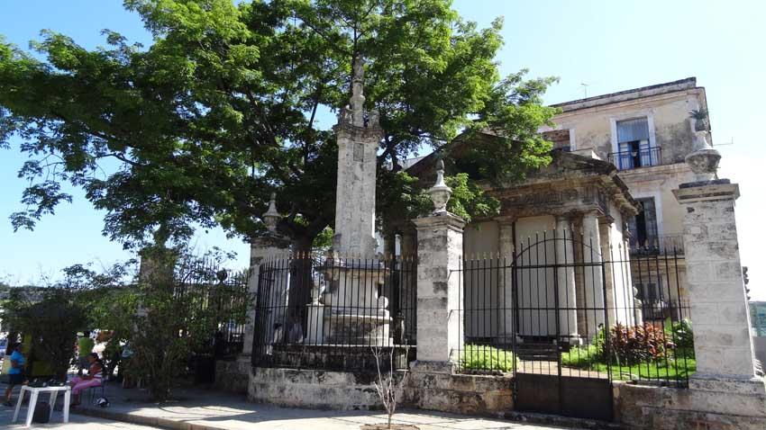 Habanako Templetea