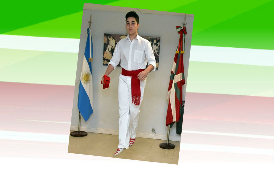 Imanol Basterra