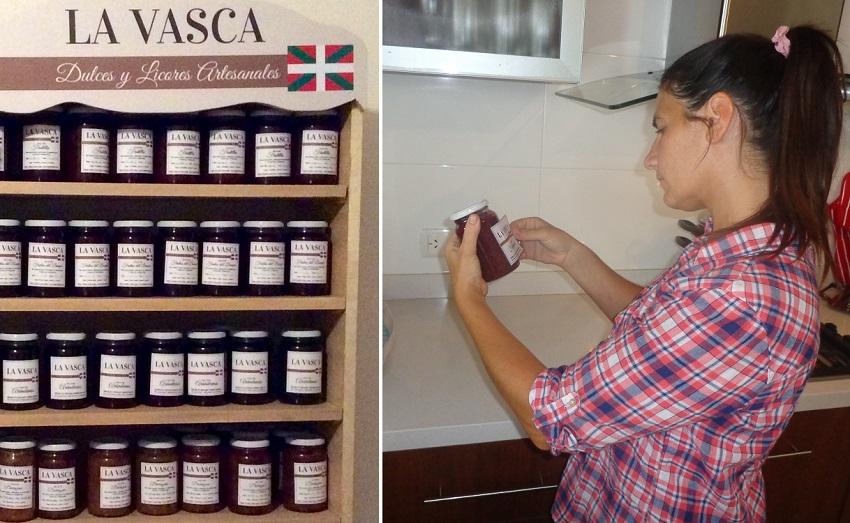 Productos 'La Vasca'