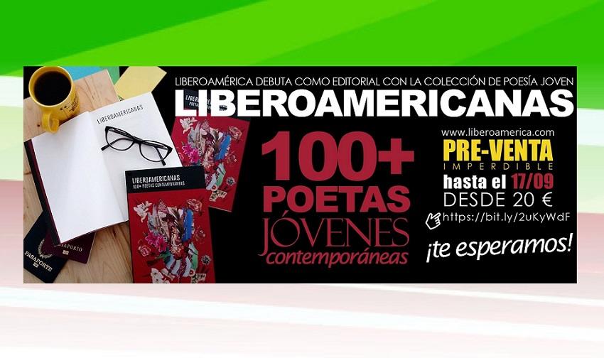 Nuevo proyecto de la editorial Liberoamérica