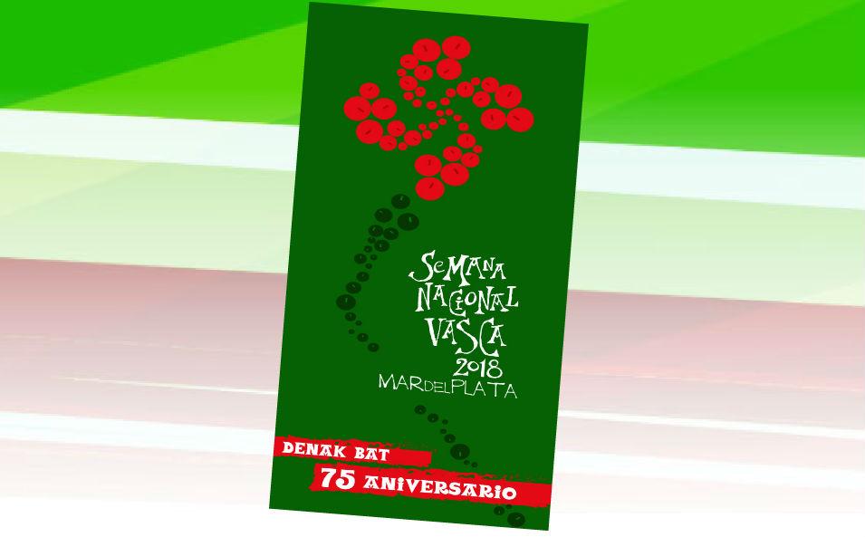2018ko Euskal Astearen logoa