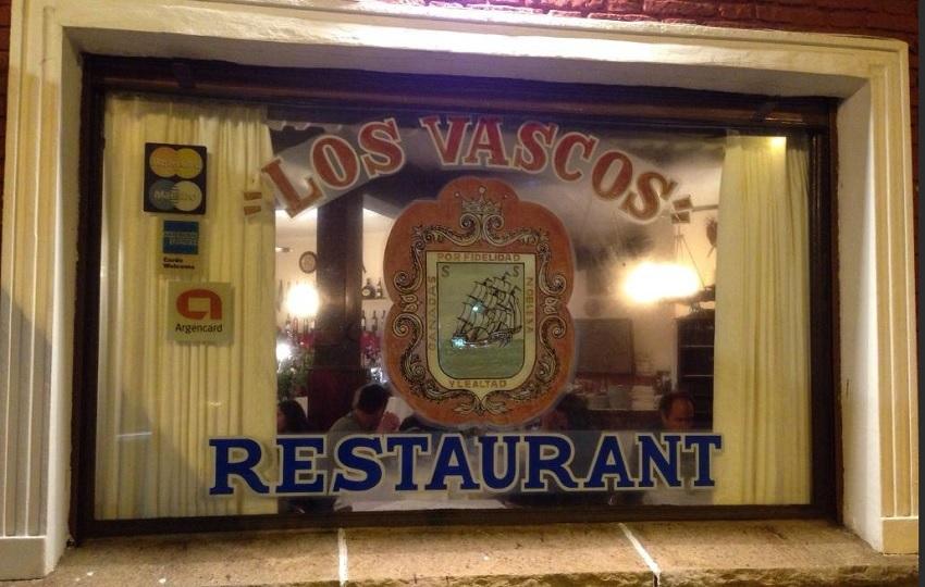 Los Vascos