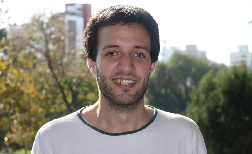 Marcial Agostini Zubillaga