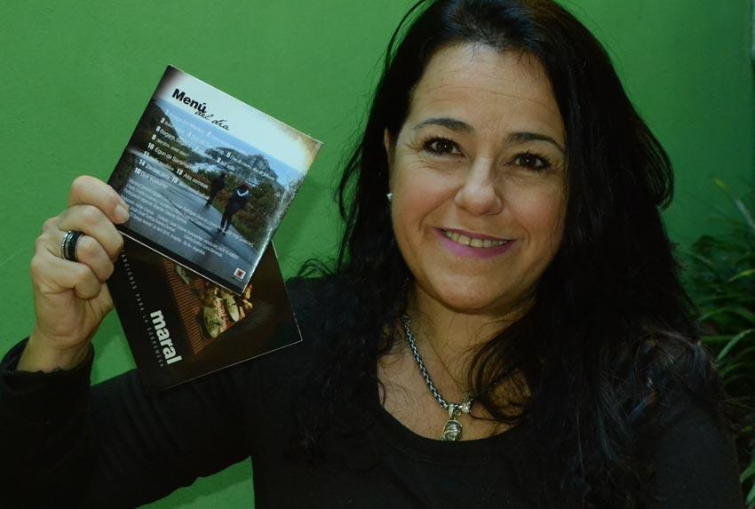 Mariana Dominé Irigoyen