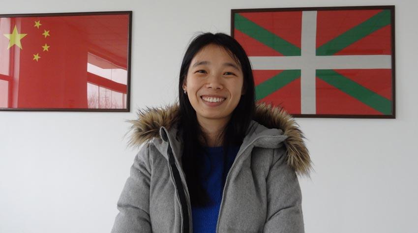 Marta Huang Hui