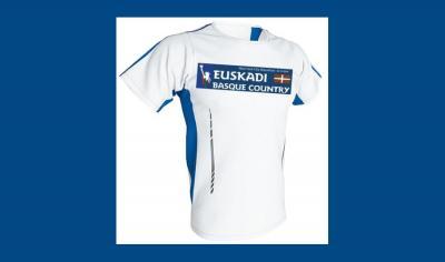 2014 NY Maratoirako diseinatutako Basque Country elastikoa