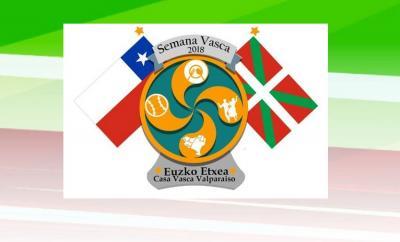 La Semana Vasca de Valparaíso será entre el 14 y el 16 de diciembre