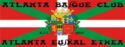 The Atlanta Basque Club was established this year, the latest to be founded in the US