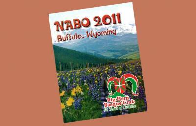 NABOk bere Biltzar Nagusia azkeneko aldiz Buffalon egin zuen urteko aldizkaria