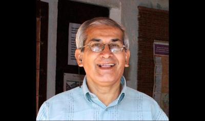 Carlos Galarza, Argentinako Misiones probintziako Corpus Christiko Eusko Etxeko idazkaria, atzo hil zen Posadas-en.