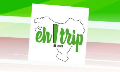 Eh!trip Logo
