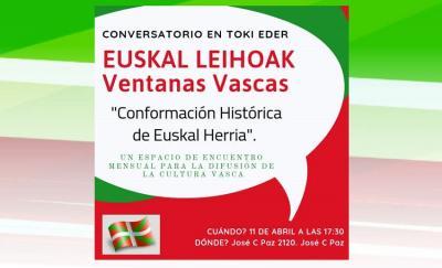 'Euskal Leihoak' zikloa
