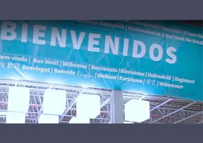 Amerika eta munduko 29 hizkuntzak daukate Guadalajaran ordezkaritzarik, tartean euskarak