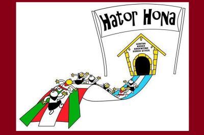 Badator 2018ko 'Hator Hona'