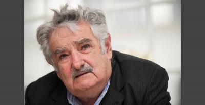 Jose Mujica 2015eko martxoaren 1era arte da Uruguaiko lehendakari. Bere adarreko muxikatarrak Astigarreta, Azpeitia eta Tolosatik datoz (argazkia Primicia.com)