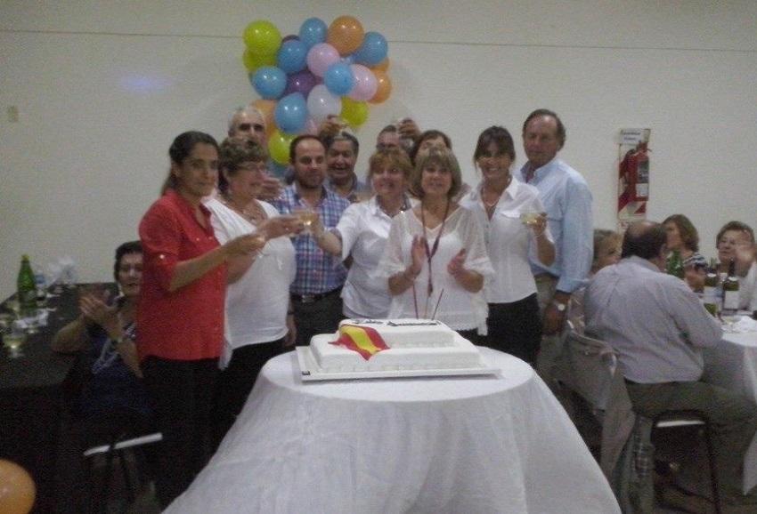 61º Aniversario del Centro Navarro de Bolívar