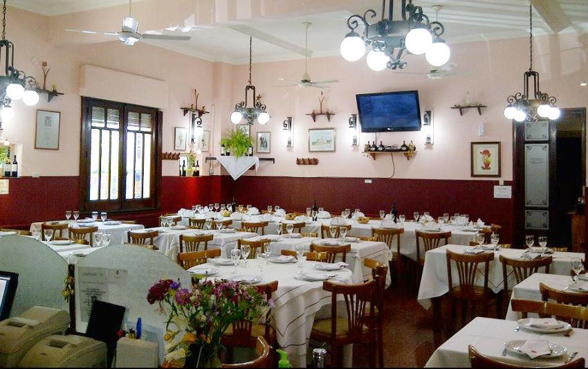 Restaurante Centro Navarro