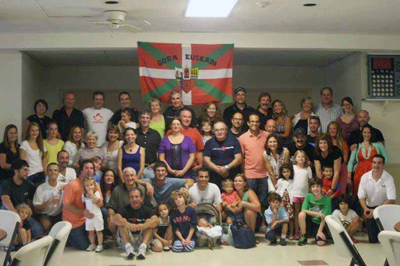 New England Basque Club