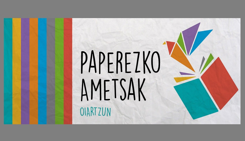 Paperezko Ametsak (Sueños de Papel)