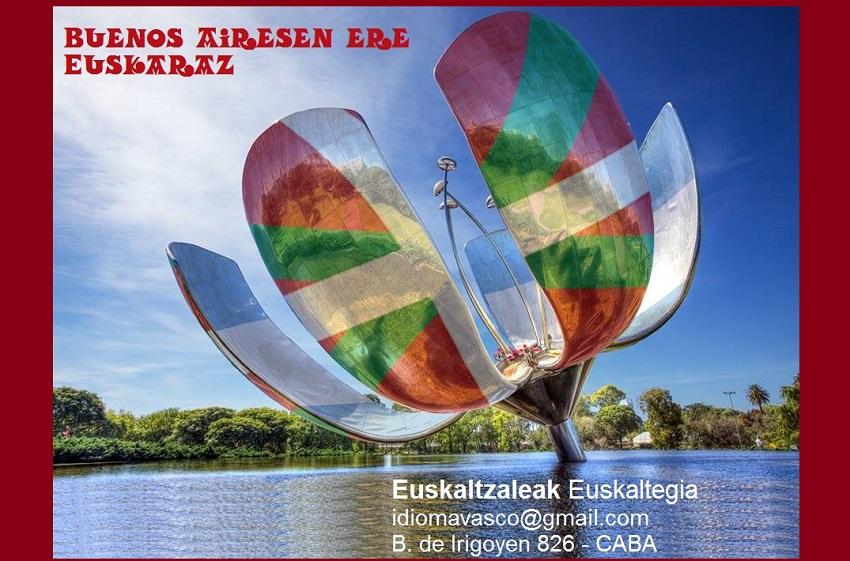 2016ko Euskara klaseak Euskaltzaleak-en