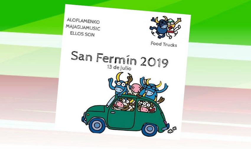 Sanfermines 2019 (II)