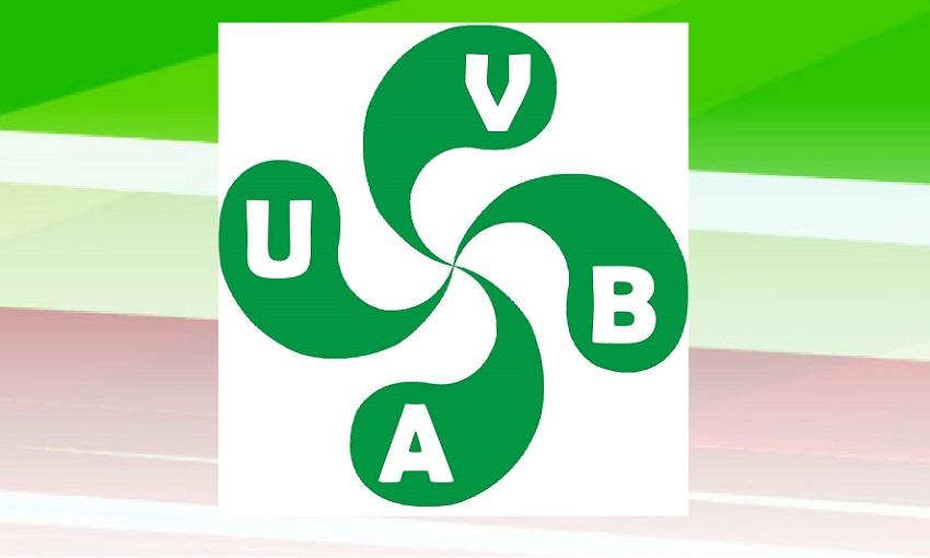 Buenos Airesko Euskal Unibertsitatearen logotipoa