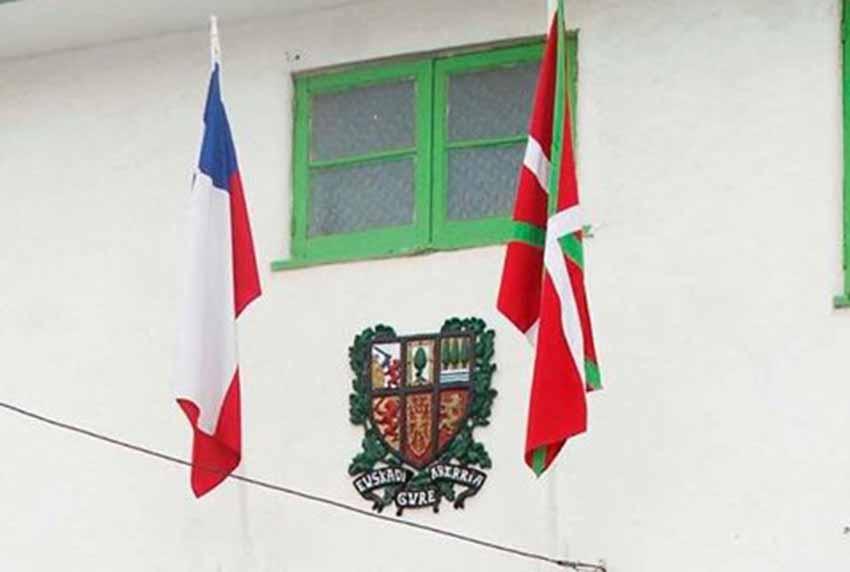 Txile Valparaiso