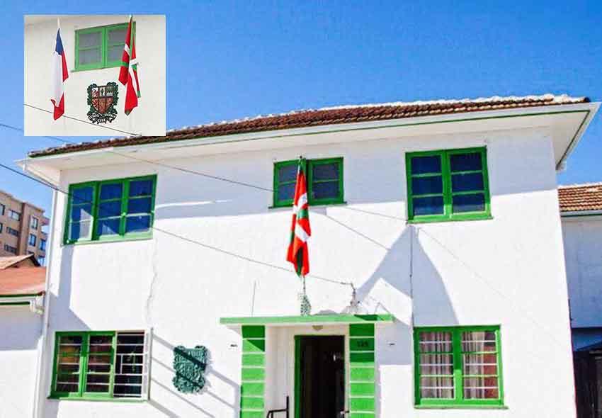 Valparaiso Txile