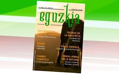 """Eguzkia"" and Gernika"
