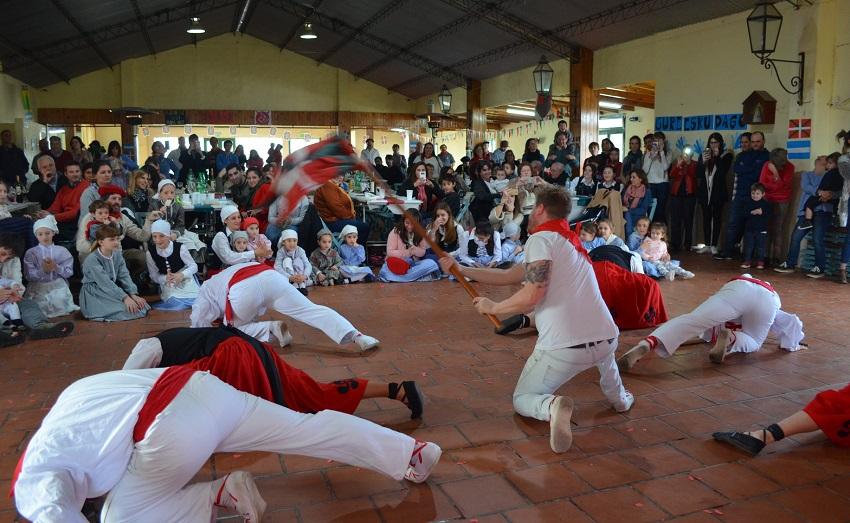 2018 San Fermin Festivities in Chascomus