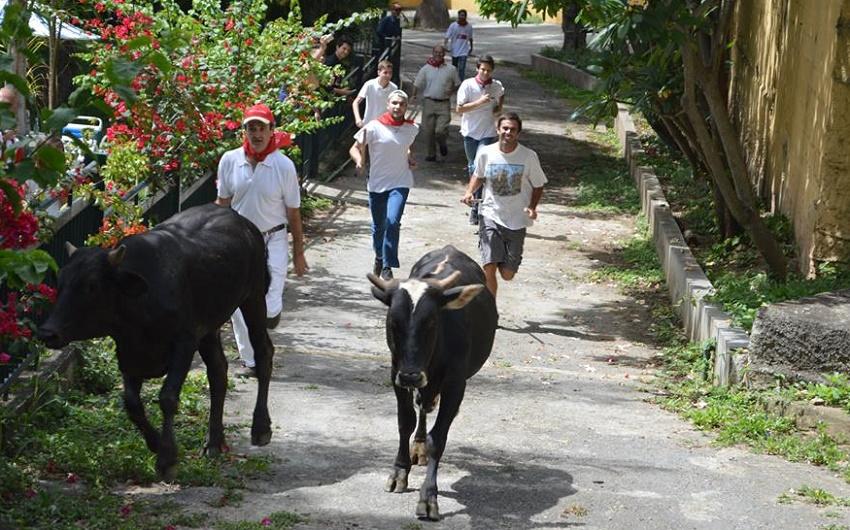 Caracaseko Entzierroa