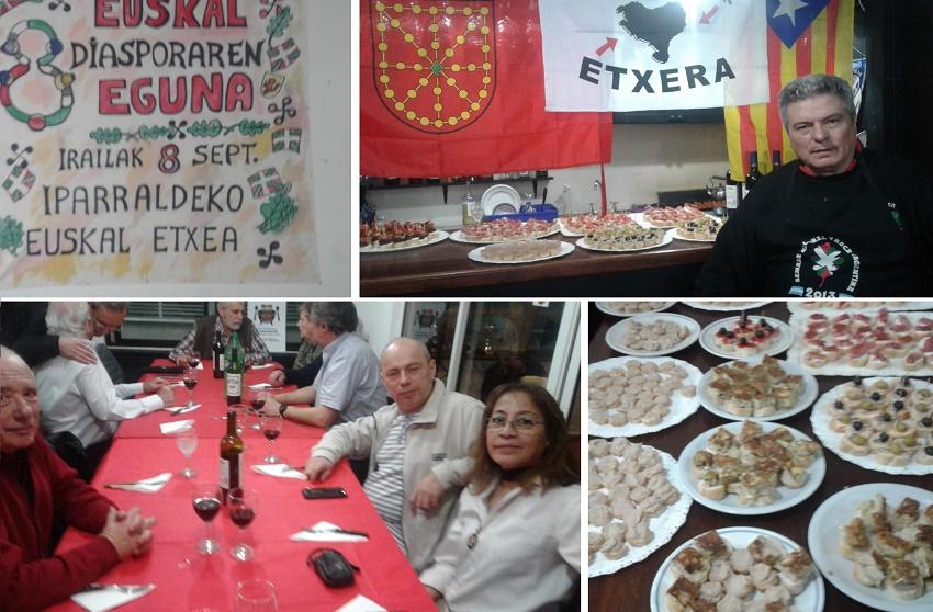 Iparraldeko Euskal Etxea de Buenos Aires