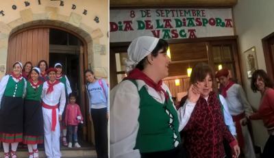 Día de la Diáspora Vasca en Argentina y Uruguay (IV)