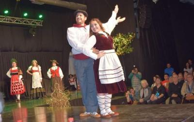 Comodoro Rivadaviako 2018ko Gizataldeen Azoka