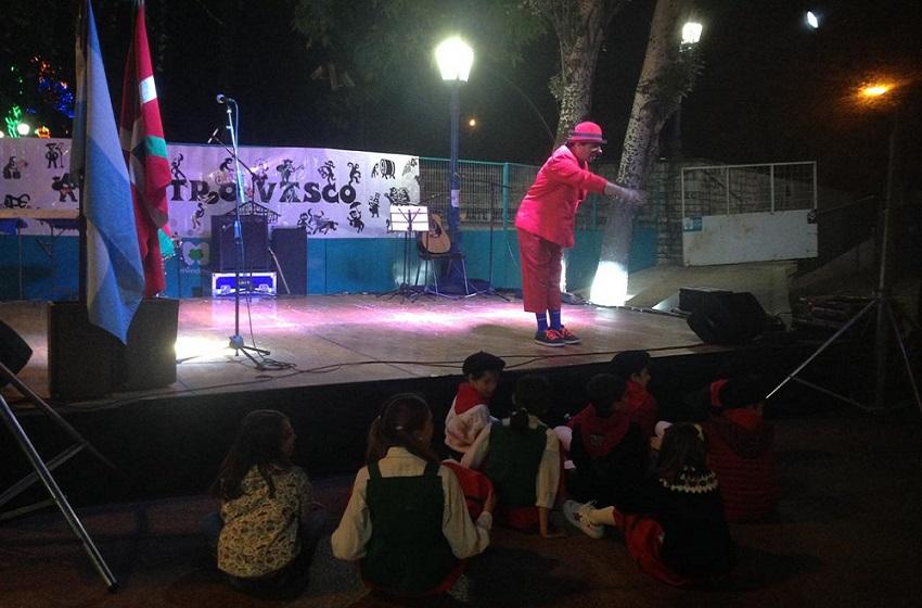 Denak Bat in Mendoza