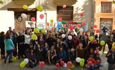 Día del Euskera 2018 en Valencia