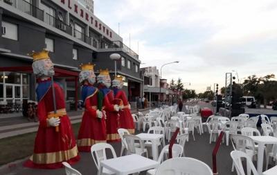 Euzko Alkartasuna's 60th anniversary festivities