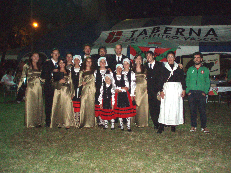 Munduko Herrien Jaia 2009 (03)